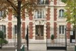 Lycée général Louis Pasteur
