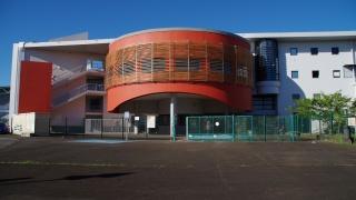 Lycée polyvalent Bel Air - Lycée des métiers de  l'architecture métallique et des matériaux de synthèse