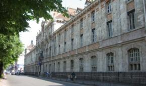 Lycée Chaptal - Paris