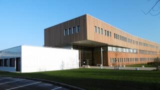 Lycée polyvalent Pierre Mendès-France - Lycée des métiers du bâtiment et de l'énergétique