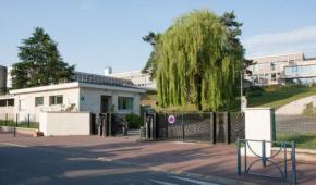 Lycée général et technologique Augustin Fresnel