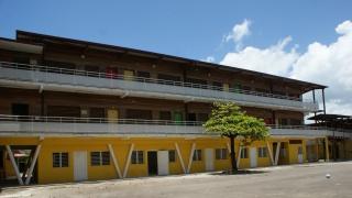 Collège privé Anne Marie Javouhey