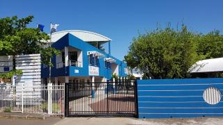 Lycée polyvalent Paul Moreau