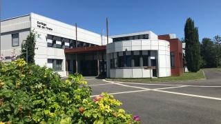 Collège Val de l'Indre