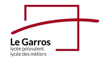 Lycée polyvalent Le Garros - Lycée des métiers du génie civil, de la production et du laboratoire