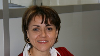 Fabienne CASCALES