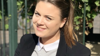 Lucie VASSEUR