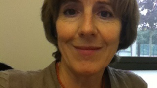 Christine MARTIN JARDIN