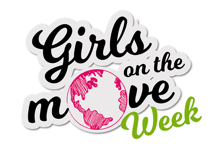 Girls on the Move Week, une initiative d'Elles Bougent à l'international