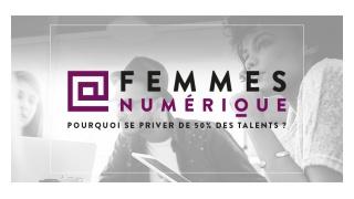 Femmes@Numérique