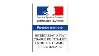 Secrétariat d'Etat en charge de l'égalité entre les femmes et les hommes
